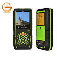 Multifunction Distance Area Volume Height Angle Camera Digital Laser Measuring Instrument