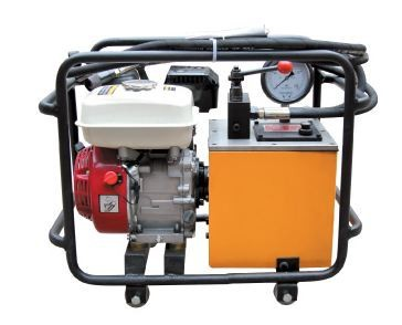 Selling goods light weight motorized high hydraulic pump