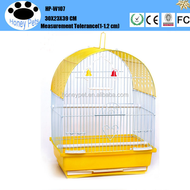 Hot sale giant breeding bird cages.