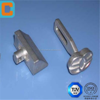 High Performance Steel Casting Precision Casting
