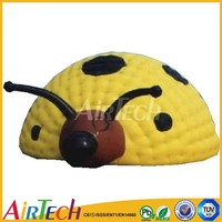 Customized inflatable cartoon insects,inflatable model for sale