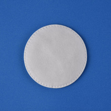 cosmetic cotton pads for face clean