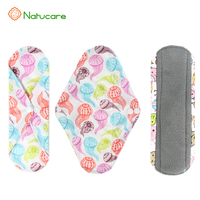 Washable Women Sanitary Napkin Pads