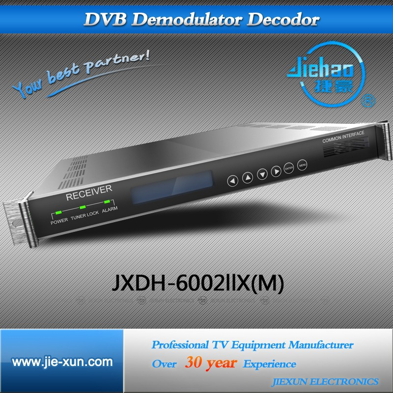 DVB-S2/S Satellite Receiver Decryption CI Slot CAM Card