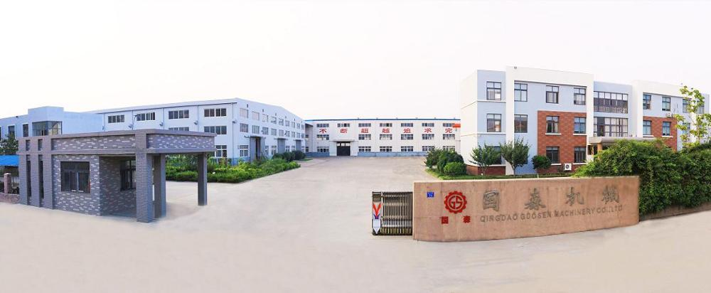 NEW factory need hot press machine for MDF and HDF board