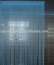 polyester line curtain