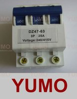 Motor Protection Circuit Breaker DZS12-80M80 DZ518(GV2-M) 56-80A