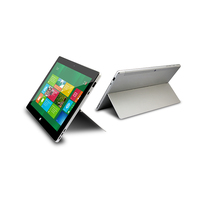 "11.6"" FHD IPS screen 10000mAh large battery windows tablet with keyboard"