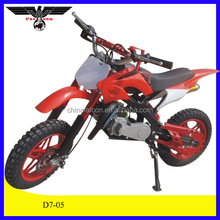 49CC Kids Mini Dirt Bike (motorcycle)for Fun with CE (D7-05)