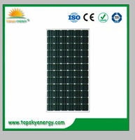 2015 alibaba best seller solar module 280w solar panel used for solar project