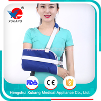 High quality immobilizer orthopedic arm sling with CE FDA