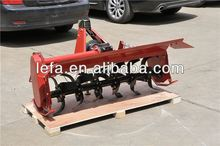 Tractor Use diesel rotary hoe CE Approved