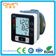 Electronic Types of Sphygmomanometer Free Sample Portable Automatic Blood Pressure Watch Wrist Blood Pressure Meter 24 Hours Kit