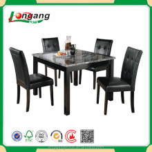 European style made in china hot sell cheap customized wholesale luxury comfortable KD home furniture/wood furniture/table chair
