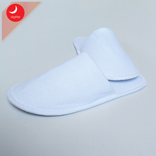JH-152 soft comfort disposable wholesale spa hotel slippers