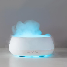 remote control ultrasonic mini air humidifier as seen on tv