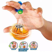 Hand Football Speed Magneto Sphere Rotating Ball Geek Toy Intellectual Rolling Ball Two Player Match Game