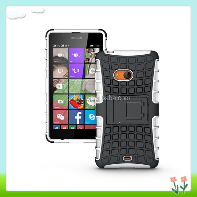 Best Selling Stand Case Smart Phone Case For Nokia For Lumia 540