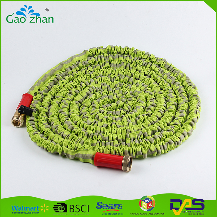Save 20%various type high-pressure flexible elastic garden water hose