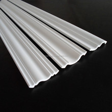 gypsum/plaster/pvc/wood/polystyrene cornice moulding supplier