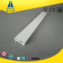 Professional Pvc L Sliding Series profile
