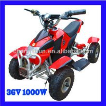 2013 Hot Selling Style Kids Electric ATV