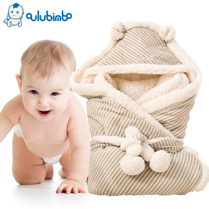 Amazon hot sale 100% cotton baby sleeping bags baby blanket baby swaddle