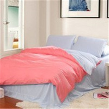 raw material comforter and quilt with cotton filled