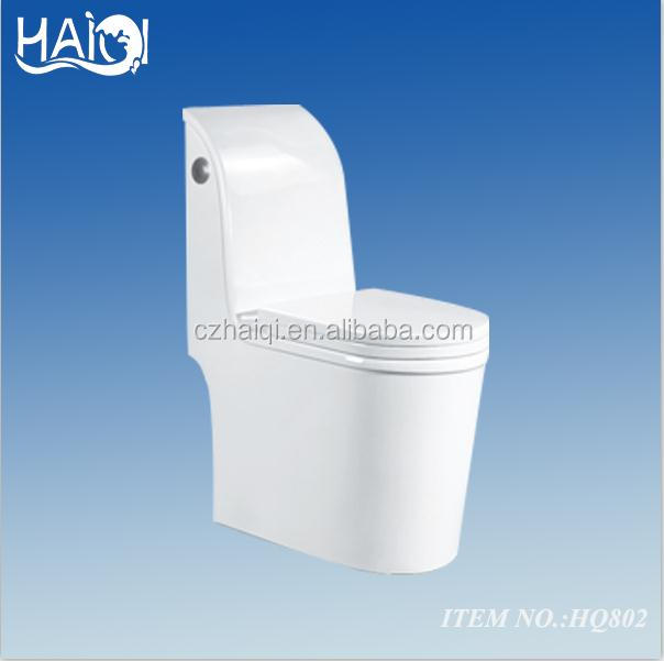 Guangdong Chaozhou high quality ceramic toilet one piece toilet