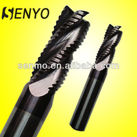 Senyo Carbide Double Angle Milling Cutter/Side Milling Cutter For Hard Metal