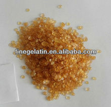 bovine bone glue gelatin/animal skin safe bone glue in pearls