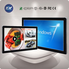 monitor 32 samsung digital signage lcd advertising player software