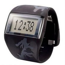 diamond silicone watches,intage silicon watch with mustache and glass dial,2013 high-tech gifts watches