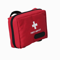 MediKit Deluxe First Aid Kit (115 Items) The Most Essential First Aid Supplies for Home, Sports, Travel, Camping, Office and The