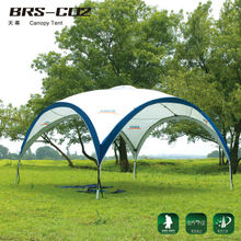 canopy tent for outdoor camping 2.6x2.6m