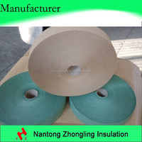 insulation material crepe paper