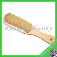 2014 Short Handle Bath Ball flexible handle bath brush cheap bath brush
