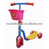3 wheel kids self balancing vehicle, children scooters for sale
