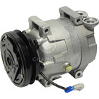 Car Auto AC Compressor For Daewoo Lanos 1998-2002 96394569