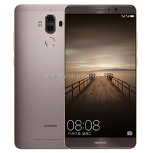 Original factory Huawei Mate 9 4GB+64GB 5.9inch 20MP Android7.0 smartphone 5G cell phone Fingerprint huawei Mate 9 mobile phone