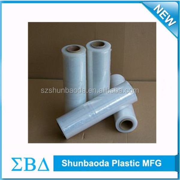 free sample biodegradable stretch film with high quality