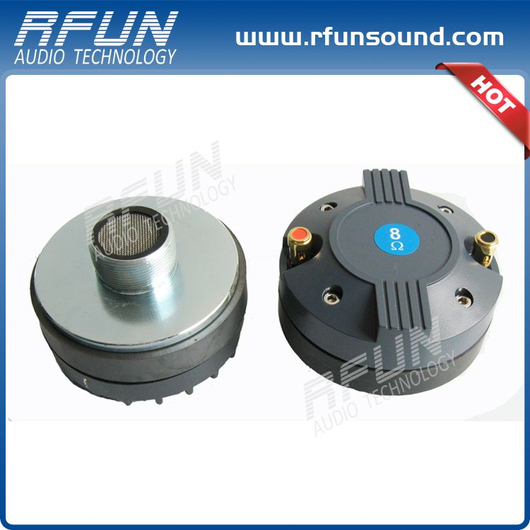 Wholesale cheap factory directly hf compression driver