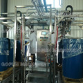 The professional supplier for commercial Tomato paste aseptic filling machine made in China