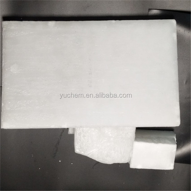 Cosmetic grade chlorinated paraffin wax for Casting