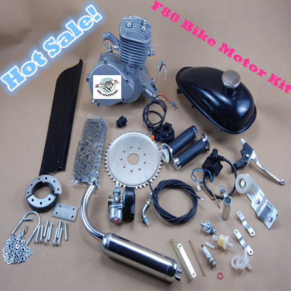 ZMN hot offer Bicycle Motor kit/Gas Bike Motor Engine Kit/Motor para bicicleta kit