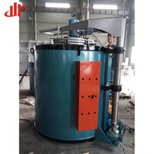 Hot protection atmosphere heat treatment hydrogen furnace with nitrogen