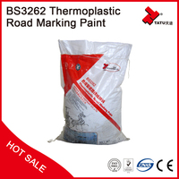 Hot Melt Road Marking Paint Hot