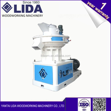 LIDA LD560 Biomass Wood Pellet Machine making wood pellet machine with high-quality and Good price