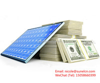 cheap 250w solar panel price for india and pakistan market