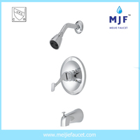 Tub and Shower Faucet UPC (TS20610CP)
